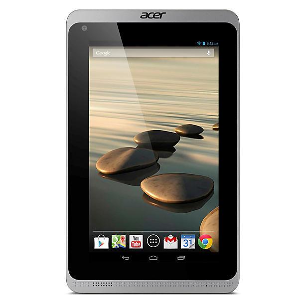 Acer Iconia B1-720 voor € 79,- @ Wehkamp
