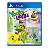 Yooka Laylee (PS4) voor 9,99€ (Amazon Prime)