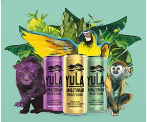 Grensdeal België - 3 Gratis (Cashback €4,47) blikjes Energy drink Yula