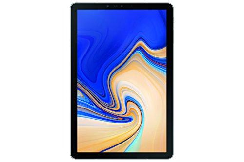 Samsung T830 Galaxy Tab S4 WI-Fi tablet, grijs