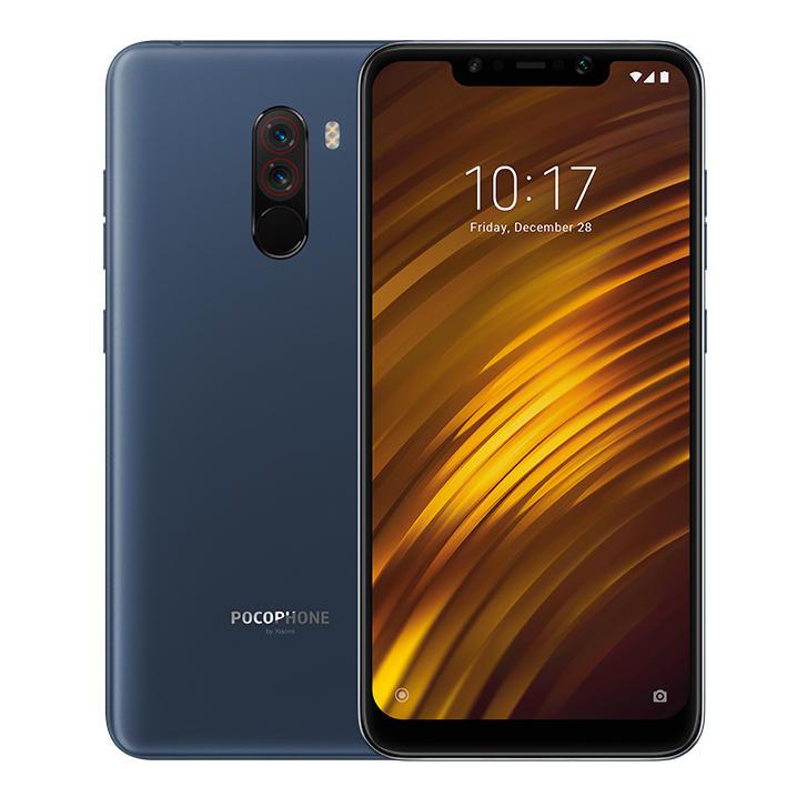 [EU warehouse] Xiaomi Pocophone F1 64GB/6GB @Banggood