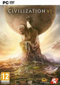 Sid Meier's Civilization VI 6 PC