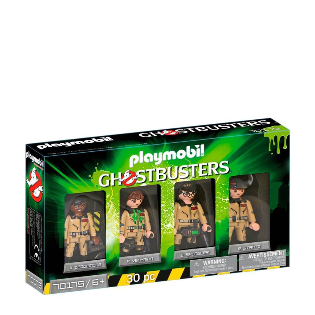 Playmobil ghostbusters collector's set 70175 voor €15,90 (inc verz) @ wehkamp