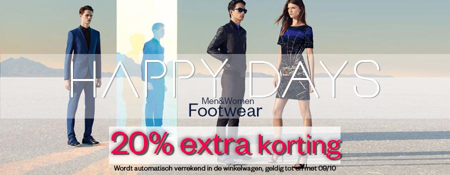 Schoenen 20% extra korting - oa UGGS @ Maison Lab