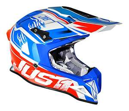 [prijsfout] just1 606323018104302 helmen j12 dominator, XS