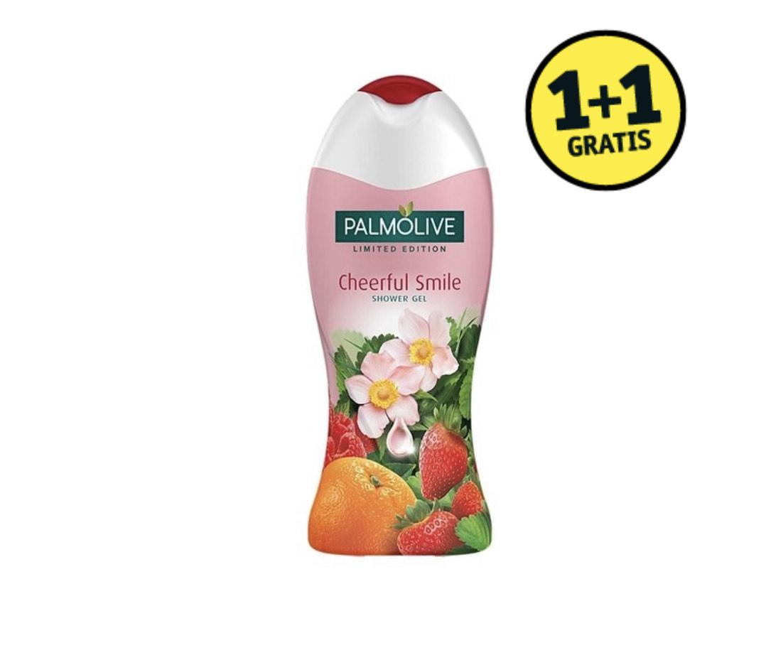 Palmolive douchegel 250ml voor €0,75