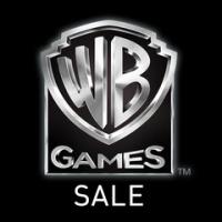 WB Games Sale @ PSN US