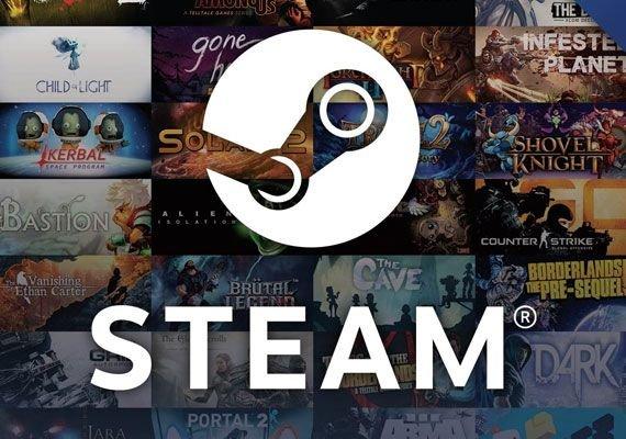 €50 Steam Credit Voor €41.58 - Gamivo (Region: EU)