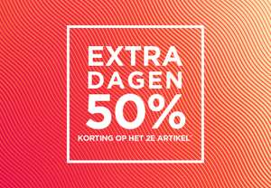 SALE tot -80% +2e item 50% extra + €10 extra @ Brandalley