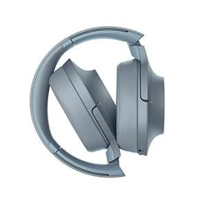 SONY WH-H900N (h.ear on 2 Wireless NC) Blue Noise Canceling ANC