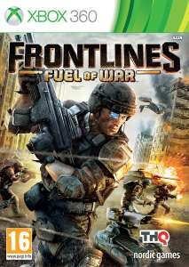 Frontlines: Fuel of War (Xbox 360/One) @ Xbox Store