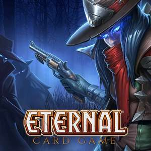 Gratis Eternal Card Game voor Switch @ Nintendo eShop