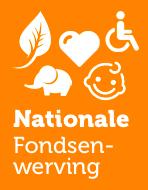 Gratis € 1,- Doneren aan een Goed Doel naar keuze (o.a. Reumafonds, Nierstichting, etc.)