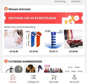 Aliexpress alle coupons