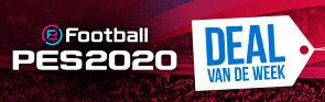 eFootball PES 2020 @ PSN