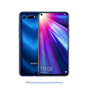 Honor View 20 8GB+256GB