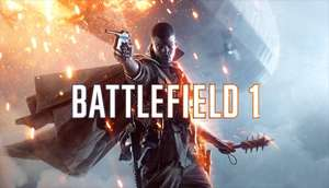 Battlefield 1 Origin PC key @ Humble Bundle