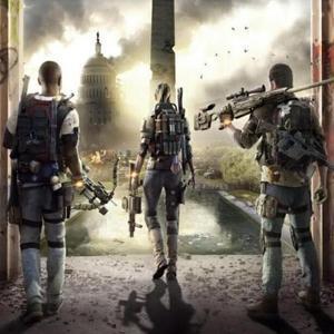 Gratis Division 2 spelen 17-20 oktober op Xbox*, PS4, PC