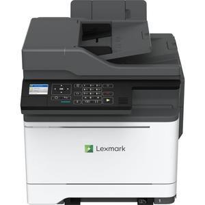 Leuke MKB printer