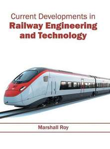 [Book]Current Developments in Railway Engineering and Technology (English 2016)