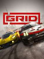 MOTORSPORT MADNESS -10% op GRID en andere top racing games!