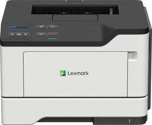 Lexmark B2338DW laserprinter zwart/wit @Amazon.de