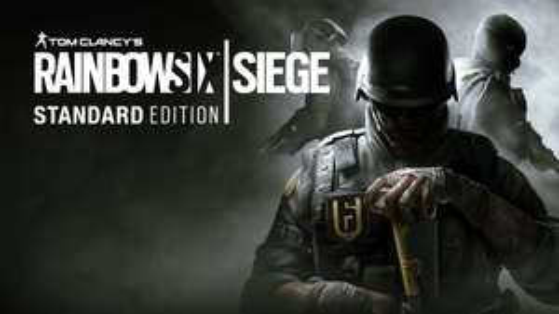 Tom Clancy's Rainbow Six Siege (Uplay) @ Fanatical