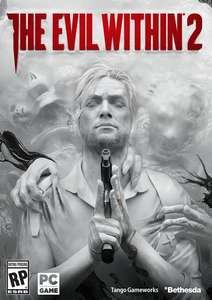 The Evil Within 2 [steam] voor PC voor €5,89 @ cdkeys