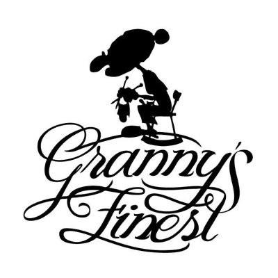 25% korting bij Granny's Finest