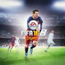 FIFA 16 Demo @ Playstation en Xbox Store