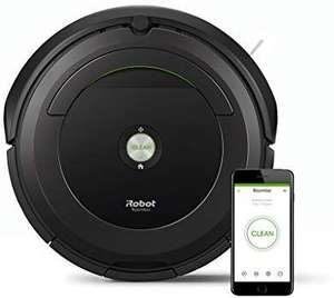 I robot roomba 696 amazon.de dagaanbieding
