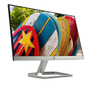 HP 22fw HD monitor zilver @Amazon.es