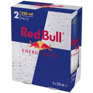 Red Bull @ action