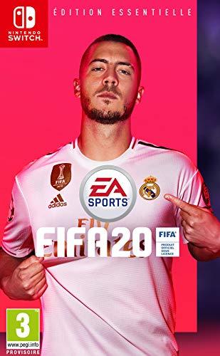 Fifa 20 legacy voor nintendo switch voor €34,26 inc verz @ amazon.fr