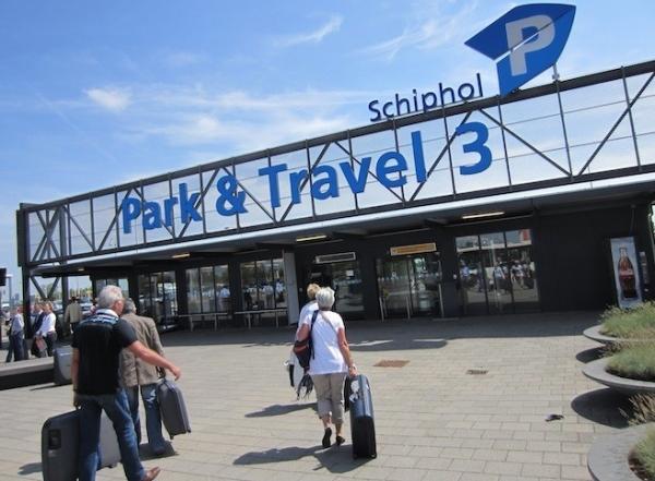 20% Korting op Schiphol Lang Parkeren P3 @ Schiphol.nl