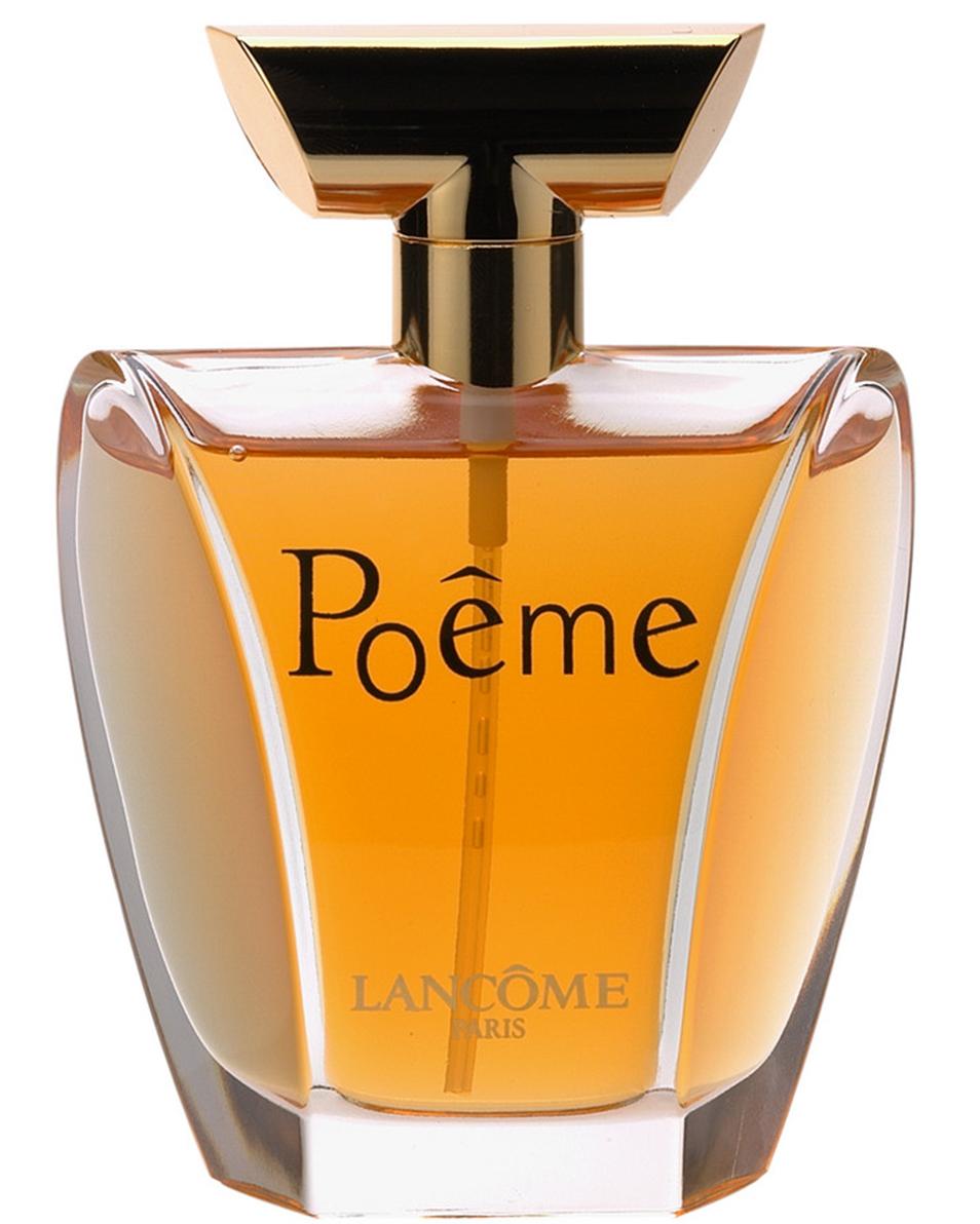 Lancome Poême eau de Parfum (30ML) voor €14,20 (fout?) + gratis set luxe miniaturen @ ICI Paris XL