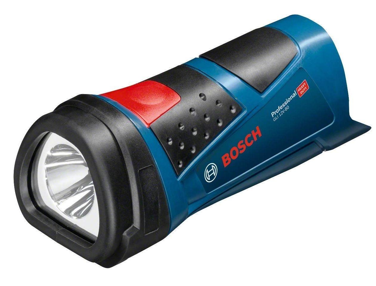 Bosch Professional Acculamp GLI 12V-80
