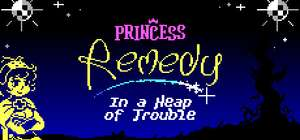 @Steam Princess Remedy 2: In A Heap of Trouble