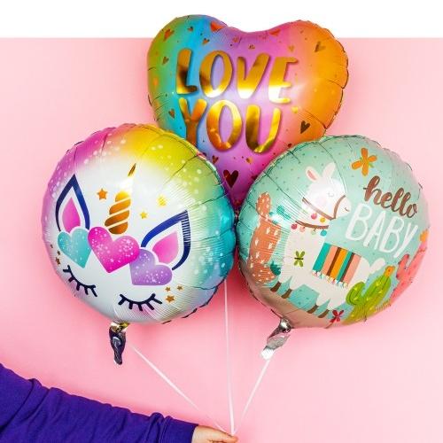 Top 50 Greetz ballonnen voor €10,-