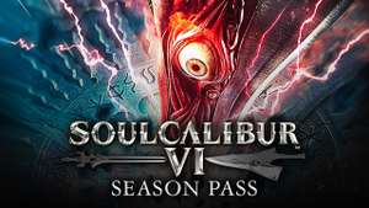 SOULCALIBUR VI Season Pass (Steam) @ Fanatical