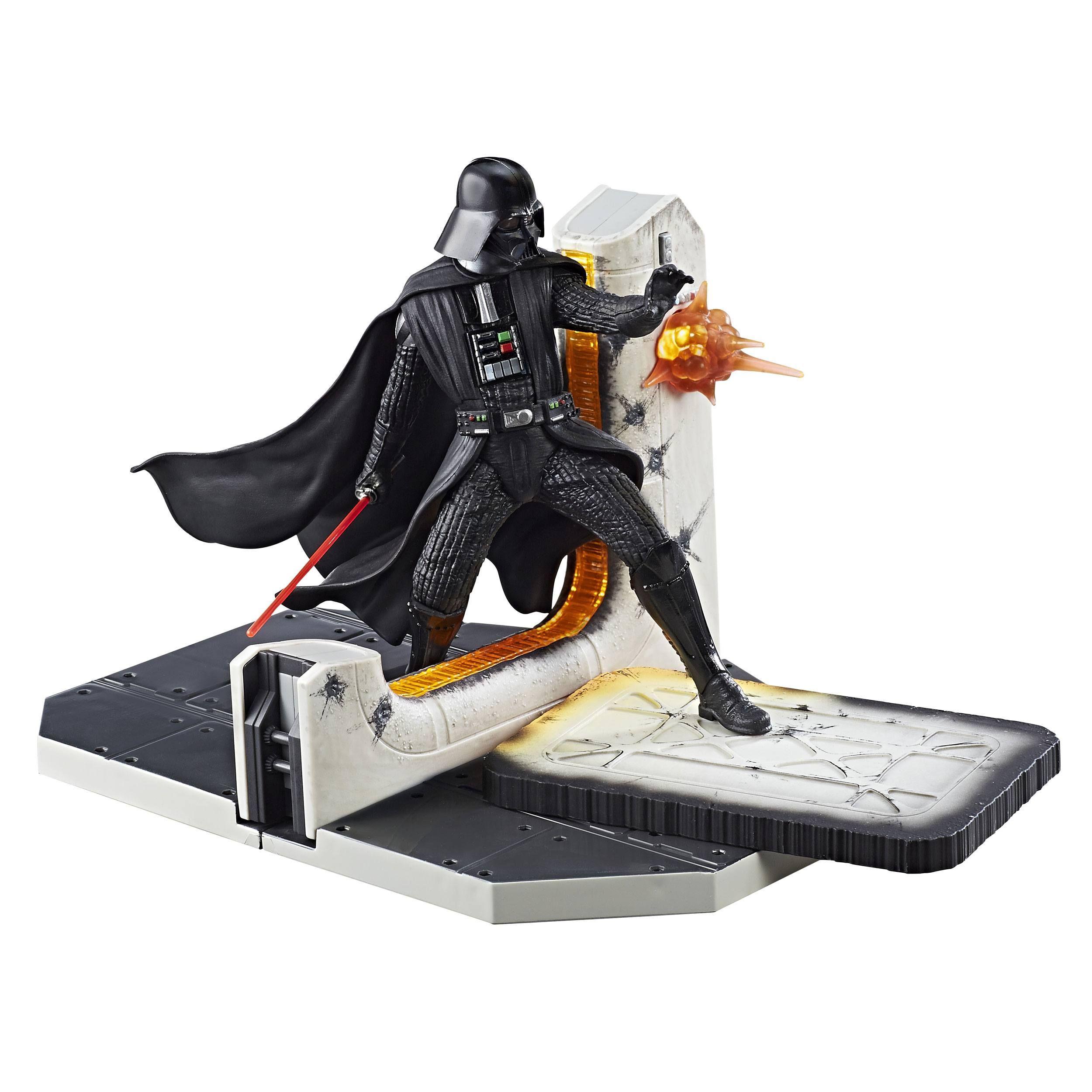 Hasbro Darth Vader Diorama @Amazon.de