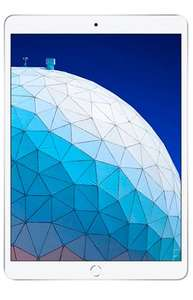 Apple iPad Air (2019) Wi-Fi + 4G 64GB Zilver [Amazon.es]