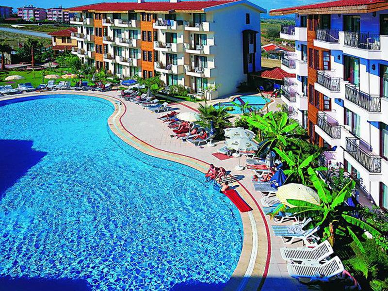 Vanaf €2,84 per persoon per nacht 3* hotel Turkije @ TUI.com [ook herfstvakantie]