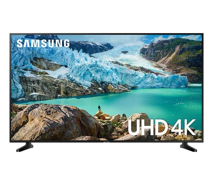 Samsung 65 INCH UHD UE65RU7090