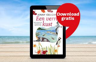 """Gratis ebook """"Een verre kust Boek van Jenny Colgan"""" @ Bruna"""