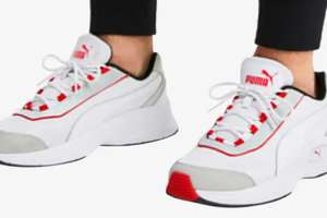 Puma NUCLEUS LUX - Sneakers laag van 75 voor 37