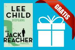 Gratis e-book Diepgang van Lee Child @Boekenwereld