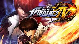 The King of Fighters XIV Steam Edition @ Fanatical