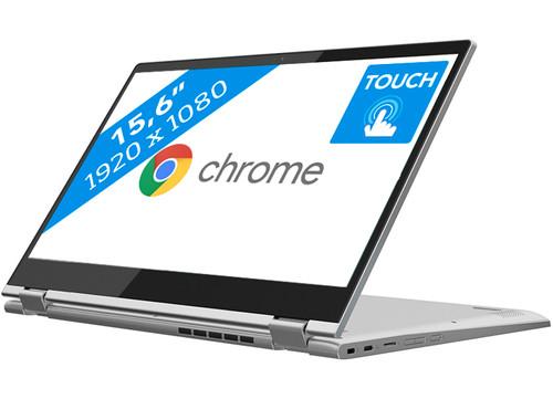 Lenovo Chromebook C340-15 81T90008MH @Coolblue