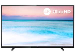 Philips 43PUS6504 4K Smart TV voor €297 @ Media Markt